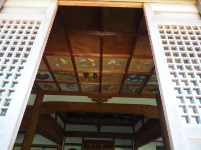 妙高院 建長寺内塔頭寺院 いつも通り過ぎてしまっていた! 鎌倉三十三観音霊場 御詠歌も書いて頂けて嬉しかった!