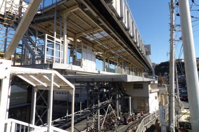 湘南モノレール西鎌倉駅