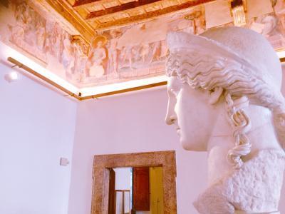 Palazzo Altemps( ローマ国立博物館 アルテンプス宮)