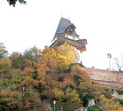 団塊夫婦のヨーロッパ紅葉を巡る旅・2018ー(4)グラーツを経てスロベニアへ