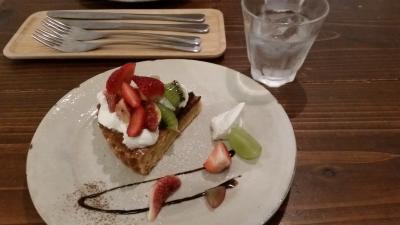 マダムの美食・芸術探訪とレトロ散歩~小倉&門司港