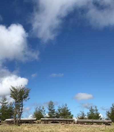 ☆美ヶ原賛歌☆台風21号が心配だけど.。o○ vol.2 終夏の美ケ原高原を訪ねて…王ヶ頭ホテルへ(°▽°)r