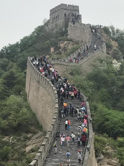 魅惑の中国(北京)