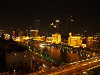 格安ツアーでシャングリラに泊まる北京