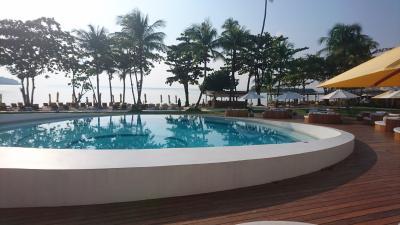 サムイ島 新ホテル サラサムイチャウエン 2