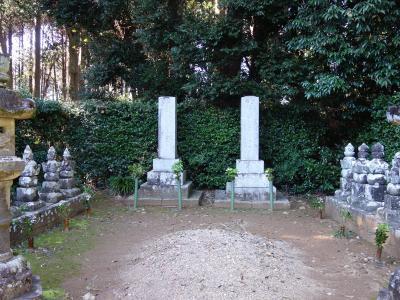 龍潭寺は井伊家ゆかりのお寺。初代から,直虎を経て,末代までの位牌やお墓があります。