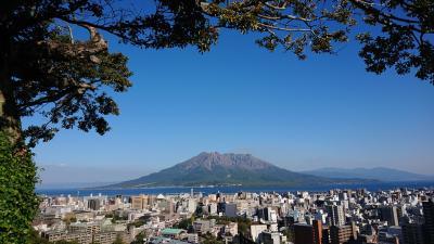 2泊3日鹿児島グルメ旅