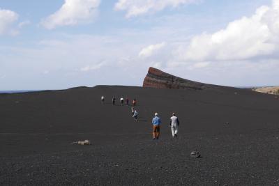 全島避難5年復帰13年で観光が復活