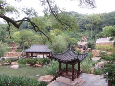 中国 「行った所・見た所」 株洲・醴陵の禄江書院見学