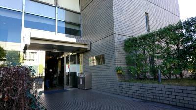 練馬美術館へ行ってきました。
