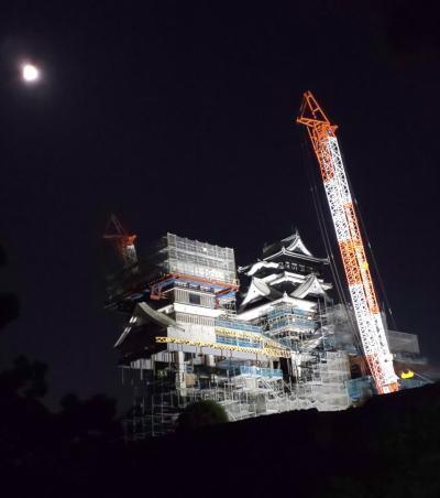 北九州周遊(1)--福岡・熊本