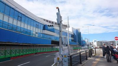 福岡空港国内線ターミナル絶賛リニューアル中 Part15