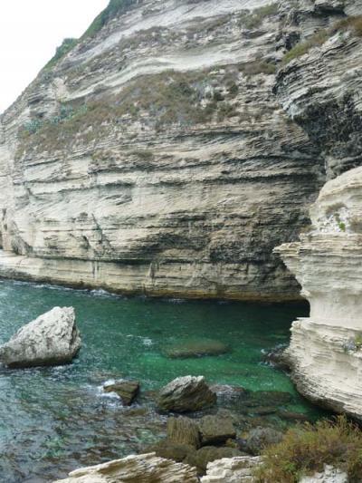 コルシカ島の大自然を満喫する旅