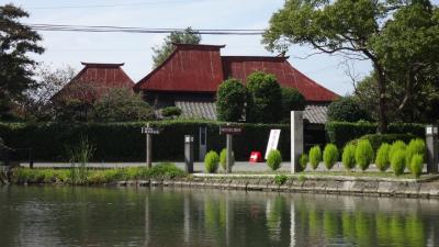 東北が大好きな私が、久しぶりに南下した中国地方・九州大周遊ドライブ旅行(5) 長崎・柳川