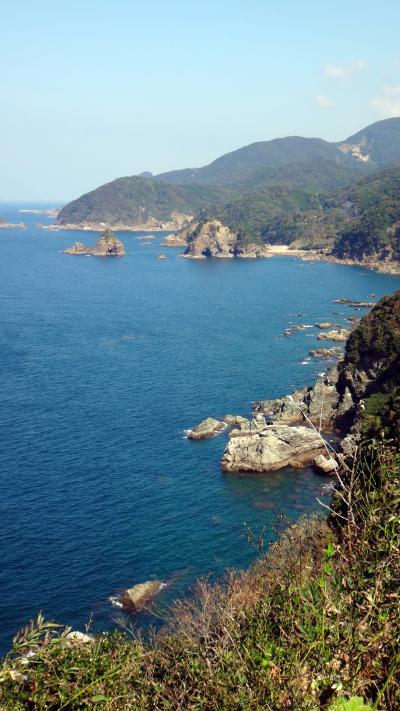 東北が大好きな私が、久しぶりに南下した中国地方・九州大周遊ドライブ旅行(8) 天草