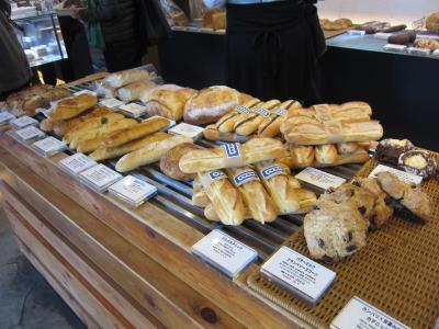 サザエとマスオ 横浜さんぽ パンだパン♪