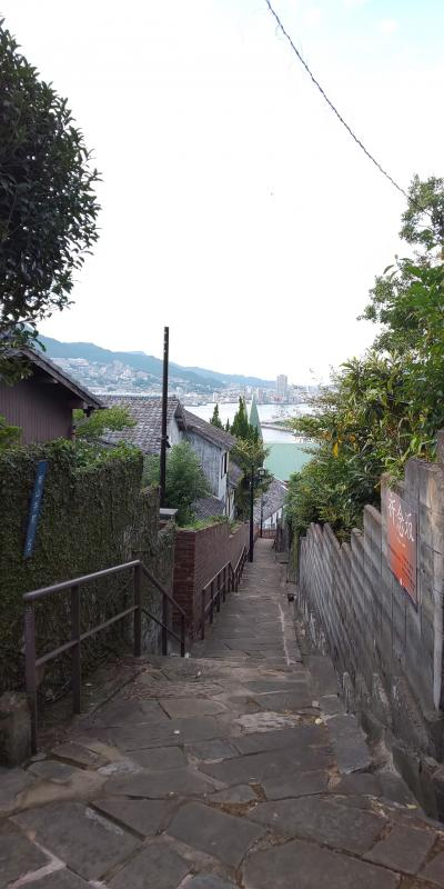 北九州周遊(2)--長崎