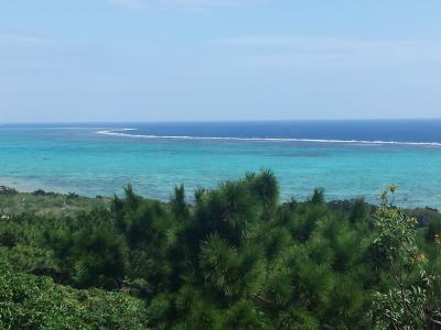 今年最後?の旅は初の八重山・石垣島へ~1日目レンタカーでぶらぶら