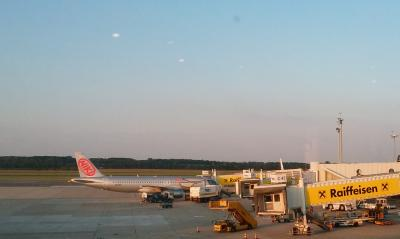 ワンワールド特典航空券(ビジネスクラス)で行く世界一周(8日目)ウィーン→バルセロナ空港&観光1日目