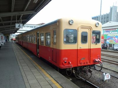 小湊鐡道・いすみ鉄道 ローカル鉄道のたび