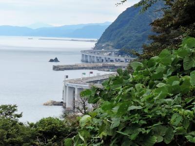生まれ故郷新潟の秘境を旅する3日間 1日目(糸魚川)