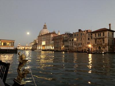 憧れのヴェネツィア&煌びやかなドバイ