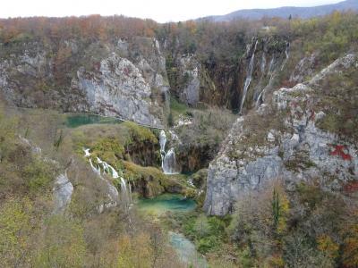 秋のバルカン半島一筆書き5カ国周遊 前編(スロベニア&クロアチア)