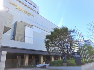 兵庫出張 神戸ベイシェラトン ホテル&タワーズ