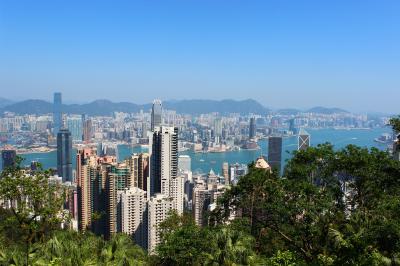 弾丸香港旅行2泊4日の旅(2)