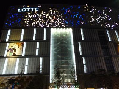 懐かしい釜山の旅 2013