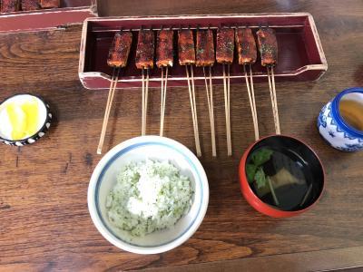 豆腐田楽探求!