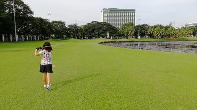 2018  15th  Overseas Trip 週末マニラ  ゴルフ紀行