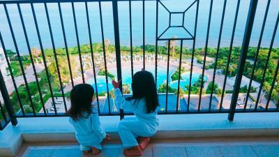 2016子連れ沖縄旅行