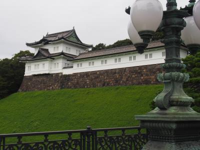 平成も終わりやね!昭和なおばさんはベタな東京観光をしてみたくなった。その1