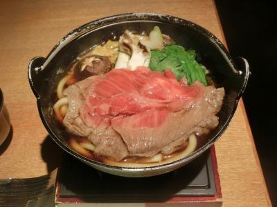 兵庫・徳島の旅(1/3)有馬温泉に泊まって☆神戸牛すき鍋