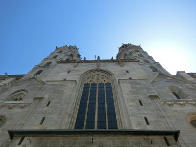 ウィーン【シュテファン大聖堂~王宮庭園】