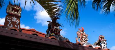 ON-TIMEの沖縄八重山諸島巡りの旅