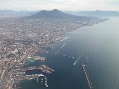 ナポリ_Napoli 美味くて安くてチョイワル!人々を魅了するザ・南イタリアな町