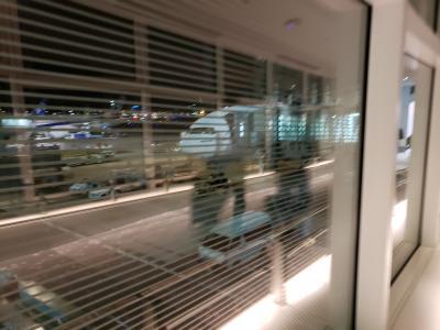 エミレーツ航空で行く、プラハとウィーン part.1