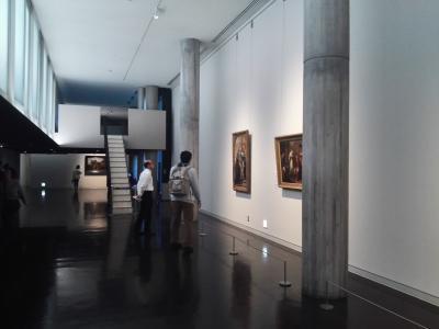文化の日の1日前に「画家の王 ルーベンス」に浸る