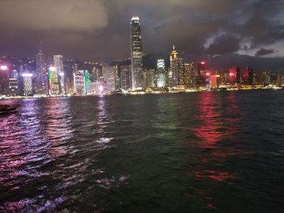 10年振りの香港と初めてのマカオ(2)