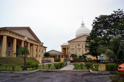 2018年 7回目のパラオ共和国逃避行中ですぅ。 Part 2