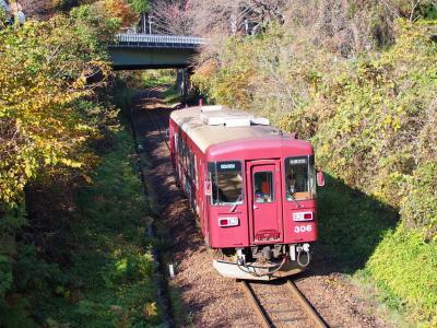 長良川鉄道 北濃駅と郡上八幡散策