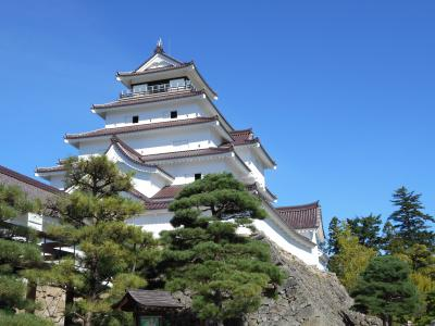 福島旅行記(3)会津の「戊辰150年」
