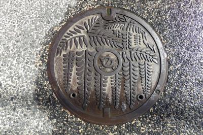 藤沢市のマンホール蓋と側溝蓋