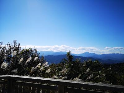 ◇8 to 3 時間制限付き高尾登山◇