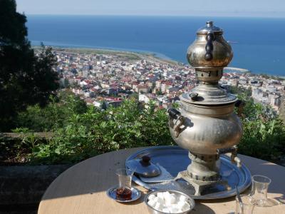 美味しいお魚が食べたい!トラブゾンで過ごすのどかな週末~黒海地方の独特な文化に触れる旅~