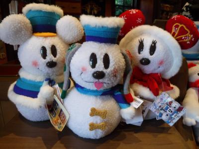 ☆ディズニー・クリスマス わぁ~綺麗~☆ 恒例夫婦でTDL行ってきましたぁ~!