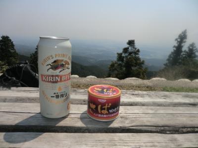 青山高原ハイキング下見