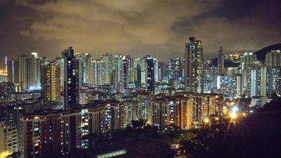 食べるためには歩くしかないのだ!4日間で10万歩あるいた香港旅の記録 その2(1日目後半)